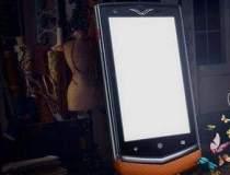 Este cel mai scump telefon...