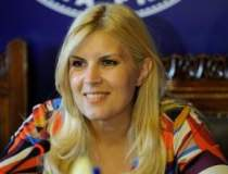 Elena Udrea merge la Partidul...