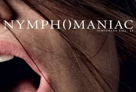 Nymphomaniac Vol. II are liber in cinematografe de la CNC. Premiera, pe 7 februarie