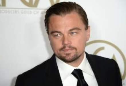 Leonardo DiCaprio schimba registrul: va produce un film horror