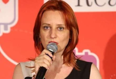 Angela Galeta, Director Fundația Vodafone România: Abilitățile digitale sunt abilitățile viitorului