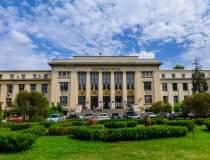 Universitatea București...