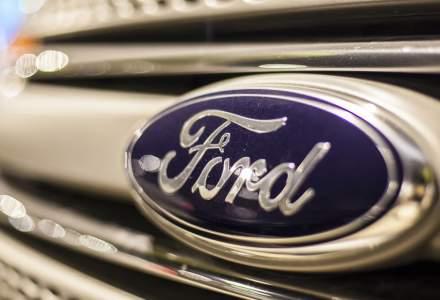 Ford investește 700 de milioane de dolari într-o nouă fabrică