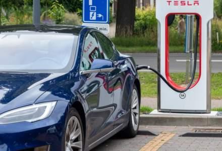 Ce mașini electrice din Europa au cele mai multe daune