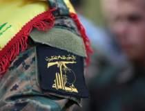 SUA acuză Hezbollah că şi-a...