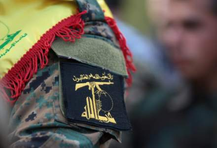 SUA acuză Hezbollah că şi-a înmulţit ascunzătorile de nitrat de amoniu în Europa