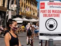 Coronavirus: Franţa a...