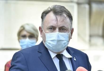 Spitalul Regional de Urgenţă Iaşi: ce spune ministrul Sănătății despre acest proiect