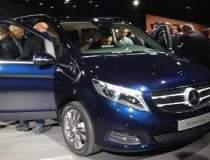 VIDEO: Noul Mercedes-Benz...