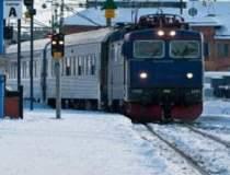 Traficul feroviar,...