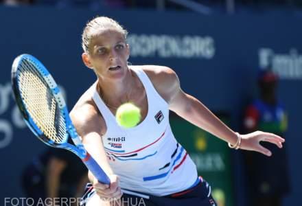Karolina Pliskova, adversara Simonei Halep în finala turneului WTA de la Roma
