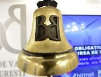 Bursa românească, oficial...