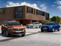 Dacia testează primul său SUV...