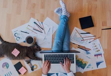 5 sfaturi utile pentru ca work from home să nu devină o povară pentru tine