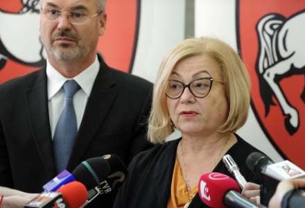 Dr. Carmen Dorobăț, medic infecționist: E posibil să vedem o scădere a cazurilor după 15 octombrie