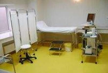 Medical Finance a investit 150.000 euro intr-o clinica din Deva