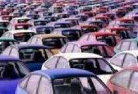 Noua taxa auto va intra in vigoare la 1 ianuarie 2010
