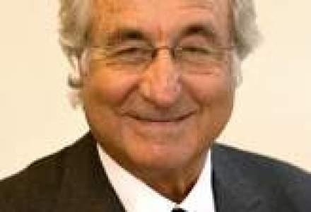 Madoff: Stiu ca am facut un act criminal si regret profund