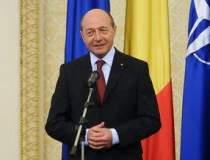 Basescu, DECLARATIE-SURPRIZA:...