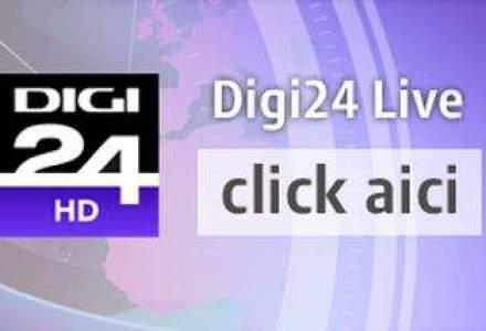 Digi 24, pe LISTA noilor canale obligatorii la retransmisie pentru cablisti