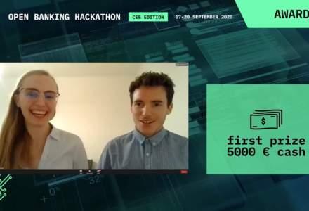 Ce face Fintech-ul câștigător de la Open Banking Hackathon, editia CEE, organizată de Finqware si How to Web