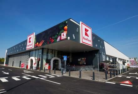 Kaufland deschide un nou magazin în București