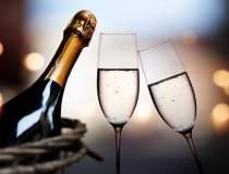 Ar deschide șampania...