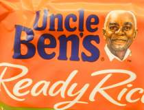 Uncle Ben's își schimbă...