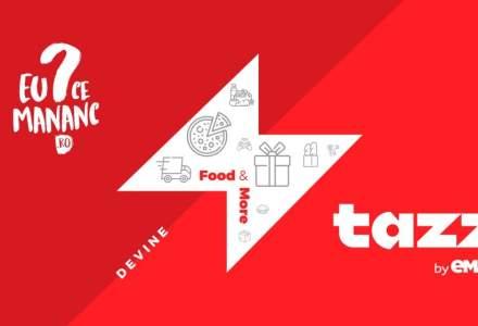 Tazz by eMAG începe să livreze și articole sportive: cum arată noul parteneriat