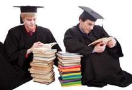 Costul vietii pentru un student roman in strainatate ajunge la 900 de euro lunar