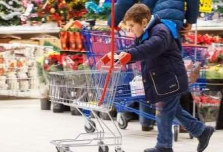 Carrefour investeste masiv in magazine de proximitate: a luat un credit de 60 MIL. lei pentru acest proiect
