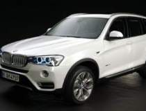 VIDEO: BMW X3 facelift, in...