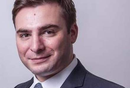 Bogdan Albu il inlocuieste pe Tadeusz Kuropatwinski la conducerea XTB Romania