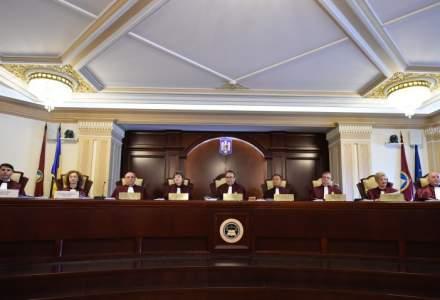 CCR a respins contestația Guvernului împotriva dublării alocațiilor