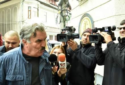 Soțul șefei DIICOT, condamnat la 3 ani de inchisoare cu suspendare în primă instanță