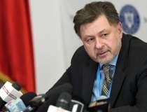 Alexandru Rafila: În...