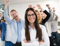 34% din angajații din România...