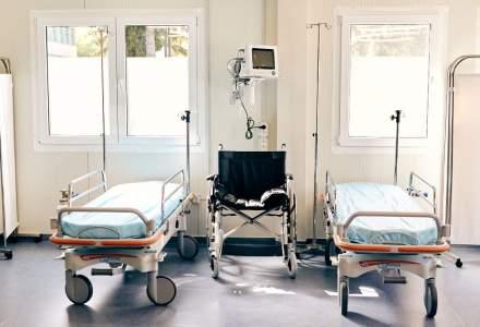 MOL România și Fundația pentru Parteneriat au susținut personalul medical din 3 spitale cu echipamente de protecție în valoare de 100.000 euro