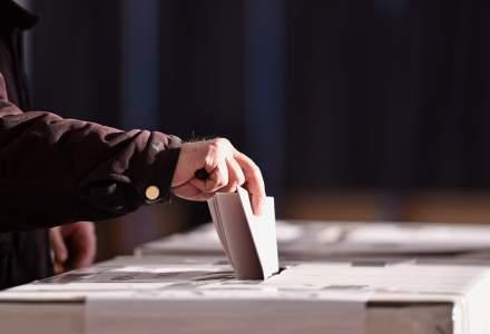 Situație inedită într-o comună din județul Sibiu: 3 candidați, 3 partide, același nume în cursa pentru primărie