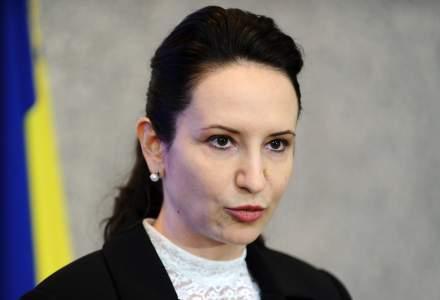 BREAKING! Giorgiana Hosu, procurorul-șef al DIICOT a demisionat. Cine o va înlocui