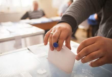 PNL: Riscul de infectare daca iesi la vot este acelaşi ca la supermarket