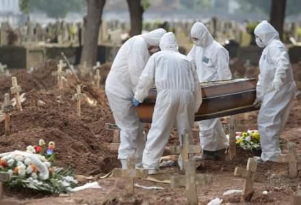 """OMS: Două milioane de morţi din cauza Covid-19 este o cifră """"foarte probabilă"""""""