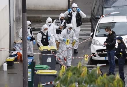 Atac la Paris   Ministrul francez de interne: A fost un act de terorism islamist