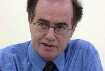 Ansola va fi inlocuit de Tonny Lybek ca reprezentant al FMI in Romania si Bulgaria