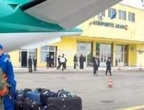 Aeroportul Arad, licitiatie...