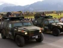 SUA cheltuiesc pe armata mai...