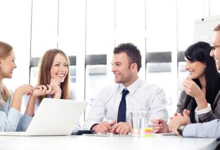 Angajați fericiți, afacere de succes: cum să creezi un mediu de lucru prietenos