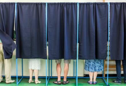 Alegeri locale 2020: 1,86% alegători au votat până la ora 08:00