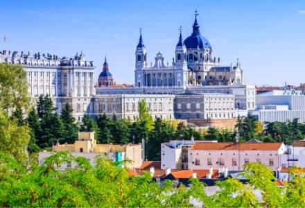 Guvernul spaniol insistă asupra carantinei totale pentru Madrid