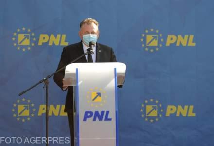 Alegeri locale 2020: Nelu Tătaru a votat la Huși